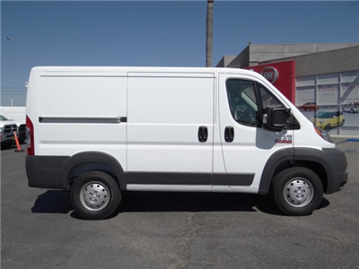 2017 ProMaster 1500 Low Roof FWD,  Upfitted Cargo Van #17D115 - photo 16