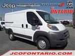 2017 ProMaster 1500 Low Roof FWD,  Upfitted Cargo Van #17D115 - photo 3