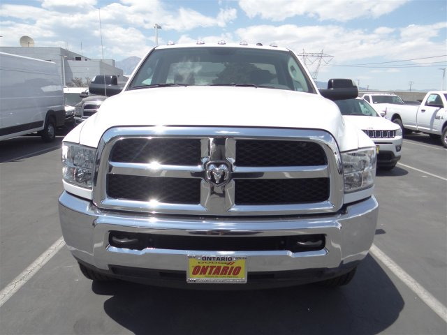 2017 Ram 3500 Regular Cab 4x2,  Cab Chassis #17D1193 - photo 3