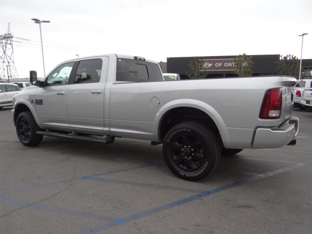 2017 Ram 2500 Crew Cab 4x4, Pickup #17D1253 - photo 2