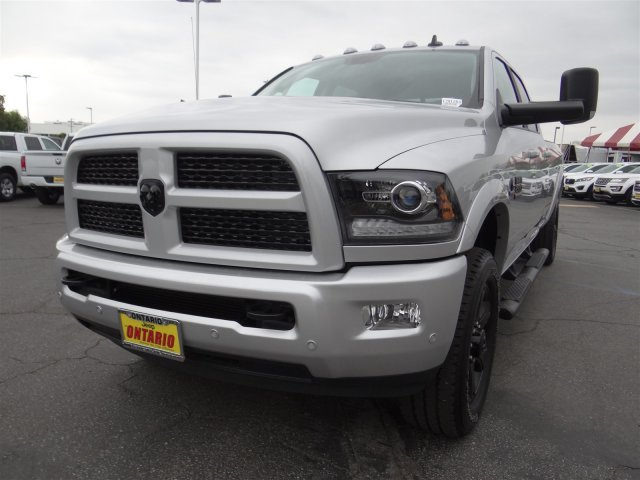 2017 Ram 2500 Crew Cab 4x4, Pickup #17D1253 - photo 21