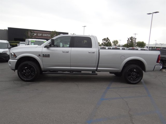 2017 Ram 2500 Crew Cab 4x4, Pickup #17D1253 - photo 22