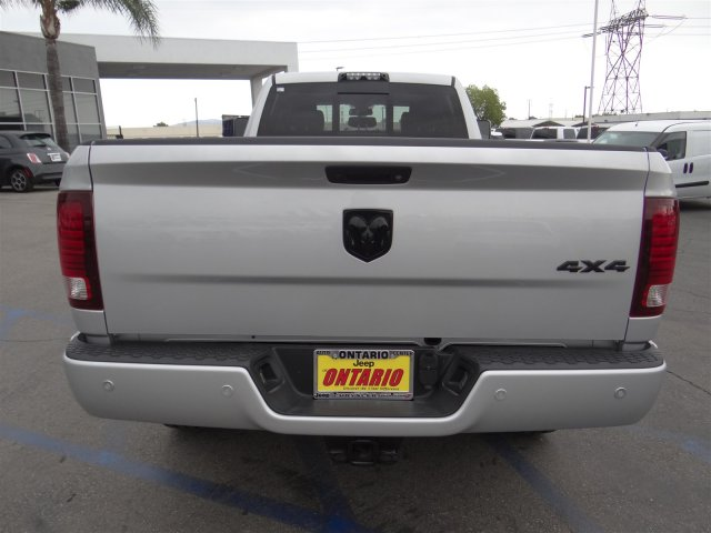 2017 Ram 2500 Crew Cab 4x4, Pickup #17D1253 - photo 24