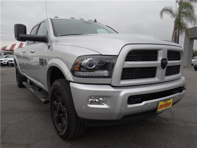 2017 Ram 2500 Crew Cab 4x4, Pickup #17D1253 - photo 19