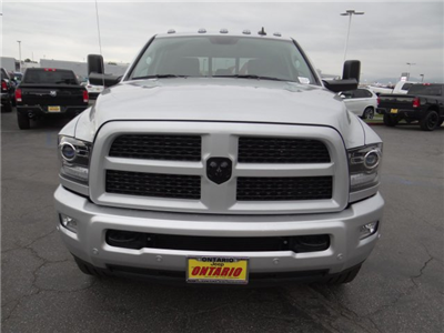 2017 Ram 2500 Crew Cab 4x4, Pickup #17D1253 - photo 20