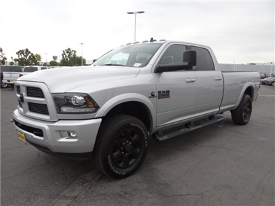 2017 Ram 2500 Crew Cab 4x4, Pickup #17D1253 - photo 1
