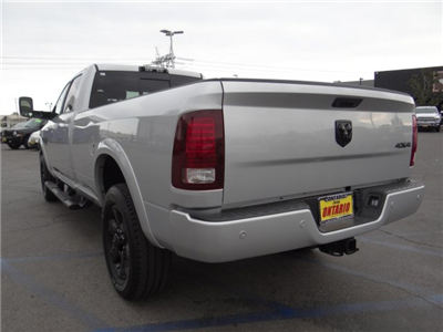 2017 Ram 2500 Crew Cab 4x4, Pickup #17D1253 - photo 23
