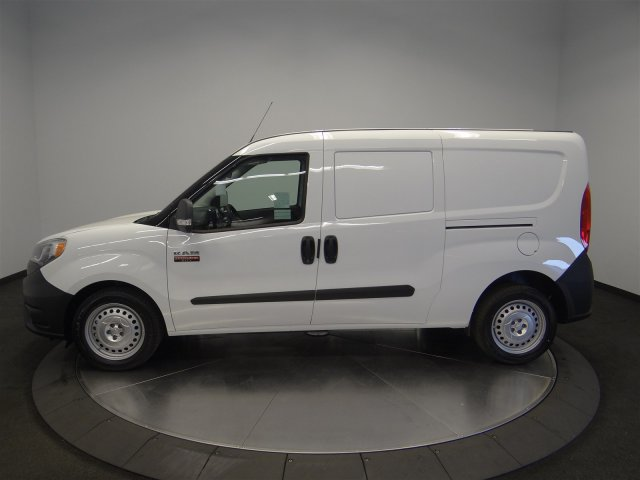 2018 ProMaster City FWD,  Empty Cargo Van #18D1004 - photo 16