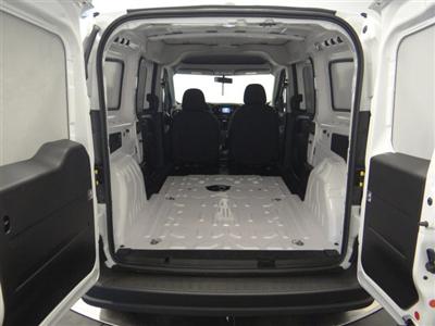 2018 ProMaster City FWD,  Empty Cargo Van #18D1004 - photo 2