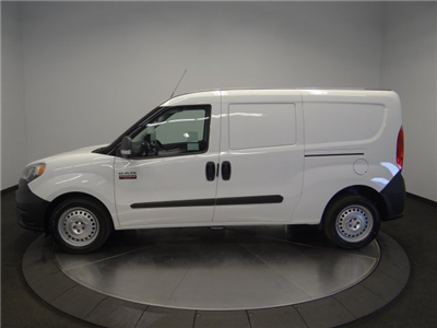 2018 ProMaster City FWD,  Empty Cargo Van #18D1026 - photo 16