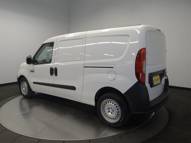 2018 ProMaster City FWD,  Empty Cargo Van #18D1027 - photo 4