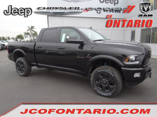 2018 Ram 2500 Crew Cab 4x4,  Pickup #18D1050 - photo 1