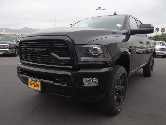 2018 Ram 2500 Crew Cab 4x4,  Pickup #18D1050 - photo 20