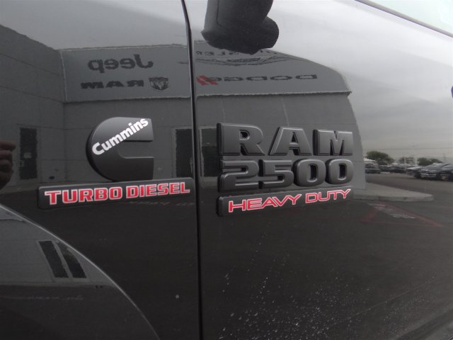 2018 Ram 2500 Crew Cab 4x4,  Pickup #18D1050 - photo 32