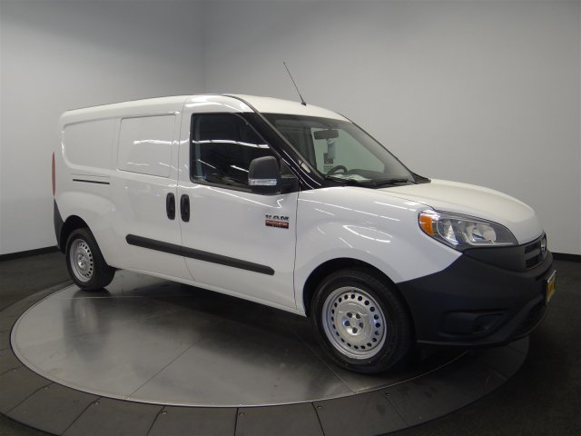 2018 ProMaster City FWD,  Empty Cargo Van #18D1068 - photo 3