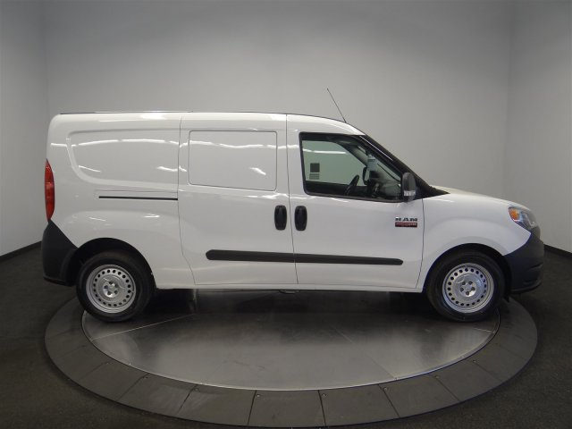 2018 ProMaster City FWD,  Empty Cargo Van #18D1070 - photo 17