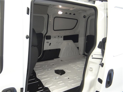2018 ProMaster City FWD,  Empty Cargo Van #18D1070 - photo 20