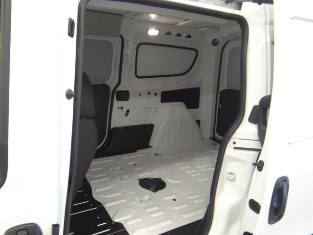 2018 ProMaster City FWD,  Empty Cargo Van #18D1111 - photo 20