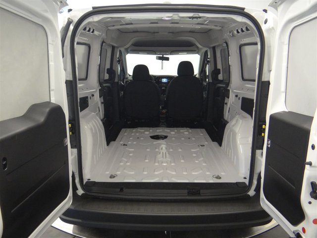 2018 ProMaster City FWD,  Empty Cargo Van #18D1120 - photo 2