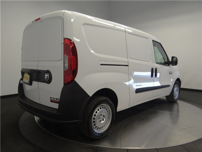 2018 ProMaster City FWD,  Empty Cargo Van #18D1207 - photo 18