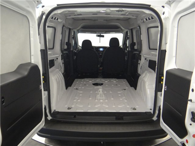 2018 ProMaster City FWD,  Empty Cargo Van #18D1207 - photo 2