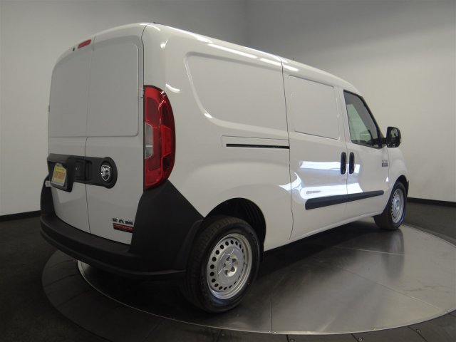 2018 ProMaster City FWD,  Empty Cargo Van #18D1269 - photo 18