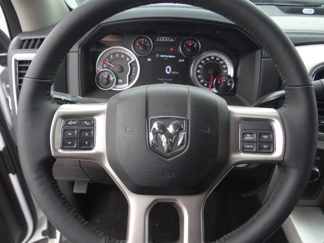 2018 Ram 2500 Crew Cab 4x4,  Pickup #18D1288 - photo 14