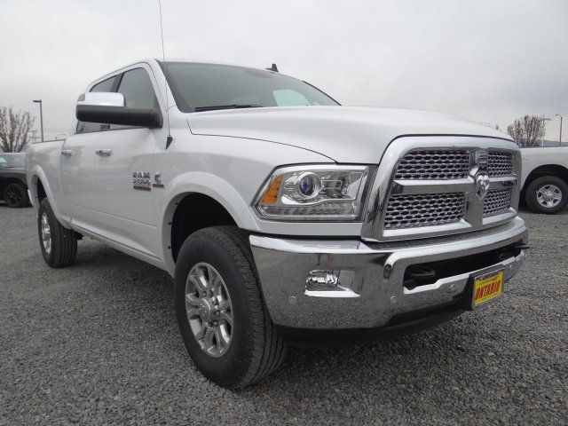2018 Ram 2500 Crew Cab 4x4,  Pickup #18D1288 - photo 18