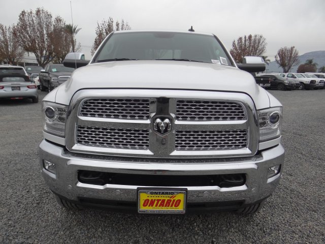 2018 Ram 2500 Crew Cab 4x4,  Pickup #18D1288 - photo 19
