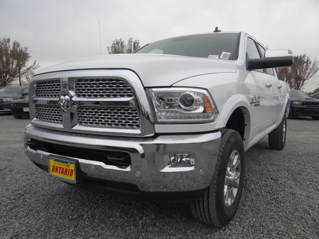 2018 Ram 2500 Crew Cab 4x4,  Pickup #18D1288 - photo 20
