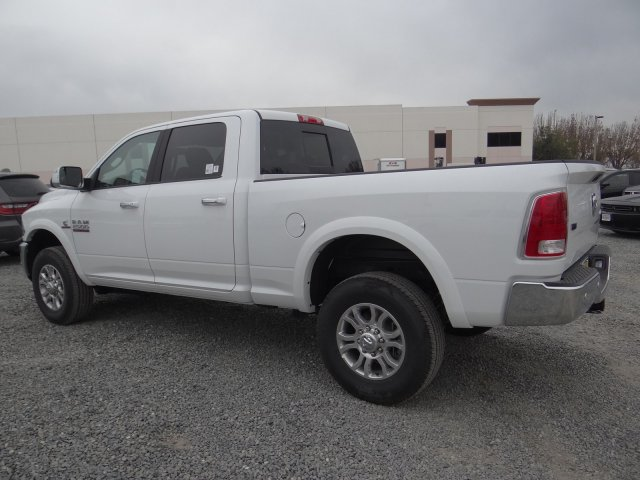 2018 Ram 2500 Crew Cab 4x4,  Pickup #18D1288 - photo 3