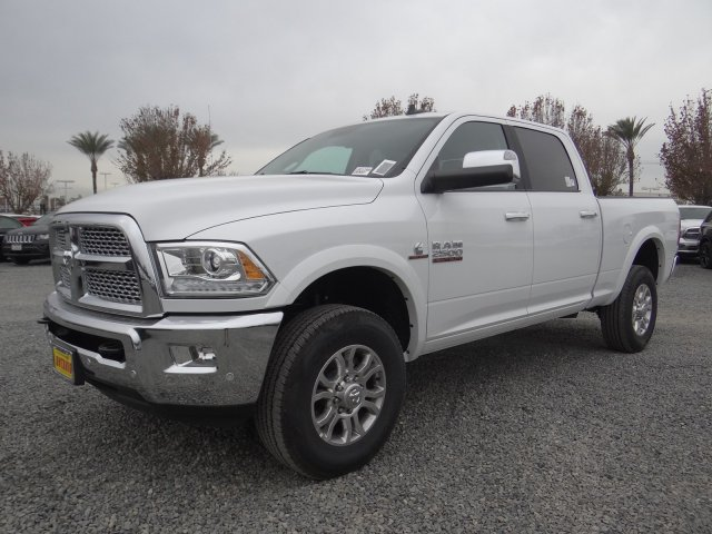 2018 Ram 2500 Crew Cab 4x4,  Pickup #18D1288 - photo 21
