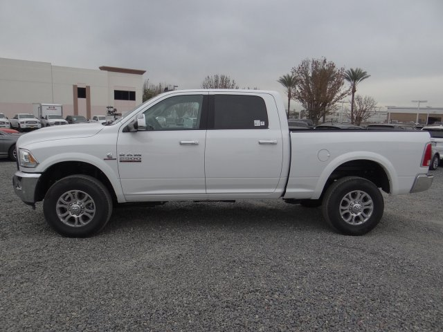 2018 Ram 2500 Crew Cab 4x4,  Pickup #18D1288 - photo 22