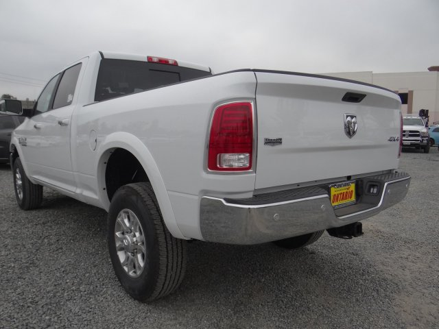 2018 Ram 2500 Crew Cab 4x4,  Pickup #18D1288 - photo 23