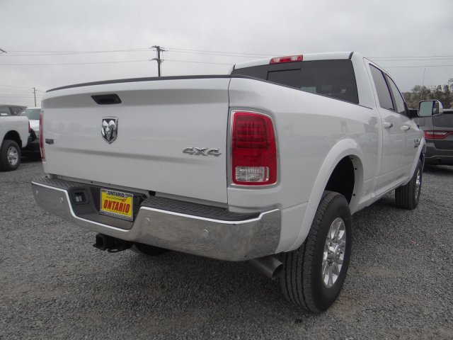 2018 Ram 2500 Crew Cab 4x4,  Pickup #18D1288 - photo 2