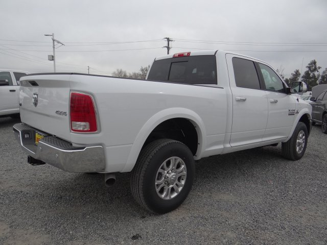 2018 Ram 2500 Crew Cab 4x4,  Pickup #18D1288 - photo 25