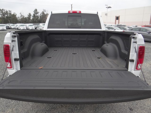 2018 Ram 2500 Crew Cab 4x4,  Pickup #18D1288 - photo 28