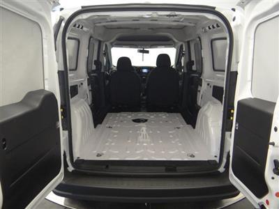 2018 ProMaster City FWD,  Empty Cargo Van #18D1303 - photo 2
