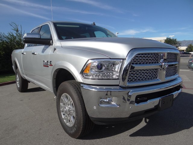 2018 Ram 2500 Crew Cab 4x4,  Pickup #18D1324 - photo 17