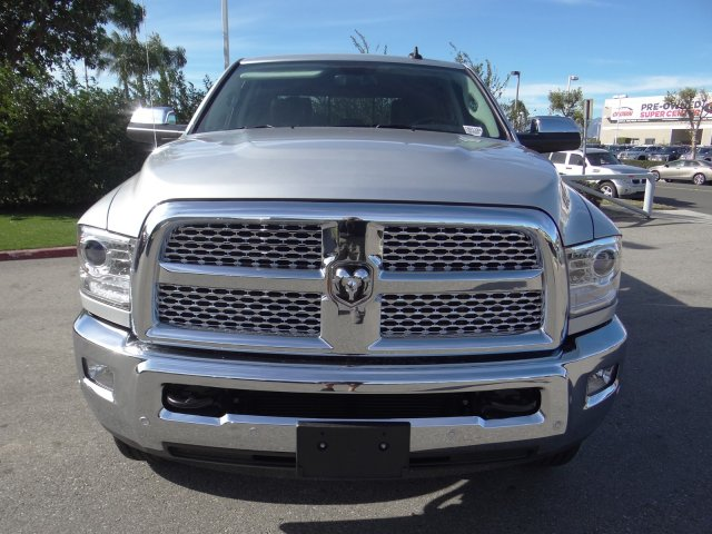 2018 Ram 2500 Crew Cab 4x4,  Pickup #18D1324 - photo 18