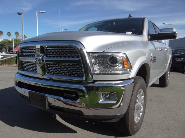 2018 Ram 2500 Crew Cab 4x4,  Pickup #18D1324 - photo 19