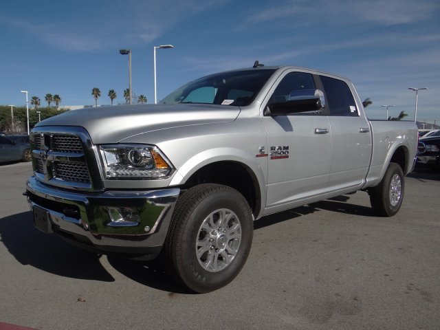 2018 Ram 2500 Crew Cab 4x4,  Pickup #18D1324 - photo 20
