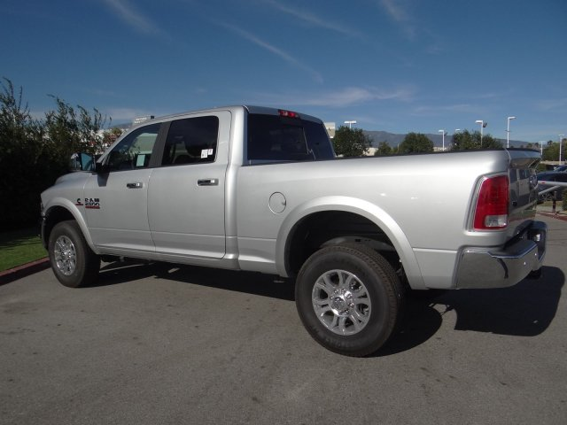 2018 Ram 2500 Crew Cab 4x4,  Pickup #18D1324 - photo 3