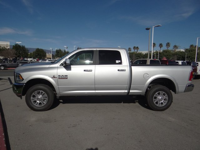 2018 Ram 2500 Crew Cab 4x4,  Pickup #18D1324 - photo 21