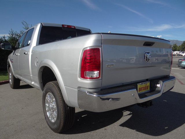 2018 Ram 2500 Crew Cab 4x4,  Pickup #18D1324 - photo 22