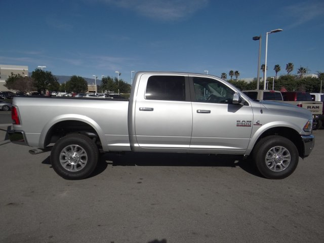 2018 Ram 2500 Crew Cab 4x4,  Pickup #18D1324 - photo 25