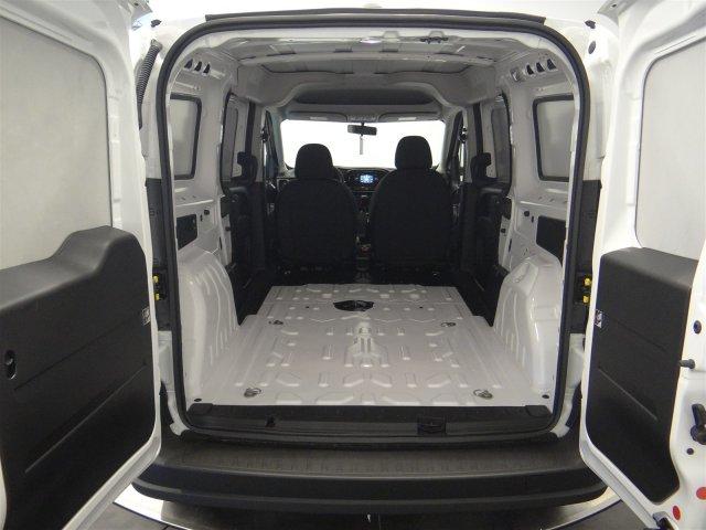 2018 ProMaster City FWD,  Empty Cargo Van #18D1330 - photo 2