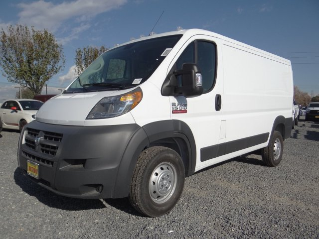 2018 ProMaster 1500 Standard Roof FWD,  Empty Cargo Van #18D1342 - photo 16