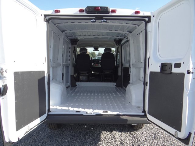 2018 ProMaster 1500 Standard Roof FWD,  Empty Cargo Van #18D1342 - photo 2