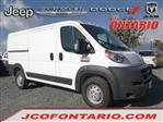 2018 ProMaster 1500 Standard Roof FWD,  Empty Cargo Van #18D1342 - photo 1